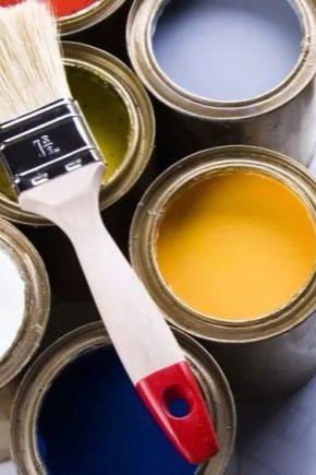 Полиуретановая краска: плюсы и минусы