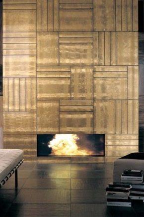 Сфера применения огнеупорной плитки