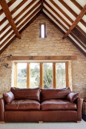 Тонкости утепления чердака в доме с холодной крышей