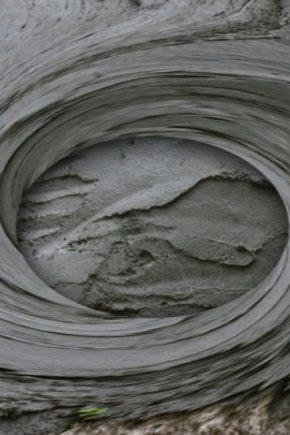 Цементно-песчаный раствор: плюсы и минусы