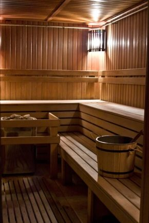 Финская баня: особенности и идеи обустройства