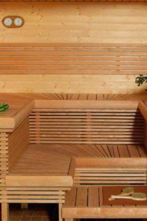 Устройство сауны в частном доме: особенности и эффекты