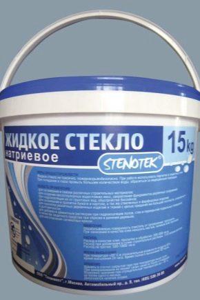 Гидроизоляция жидким стеклом с цементным раствором купить бетон спб цена