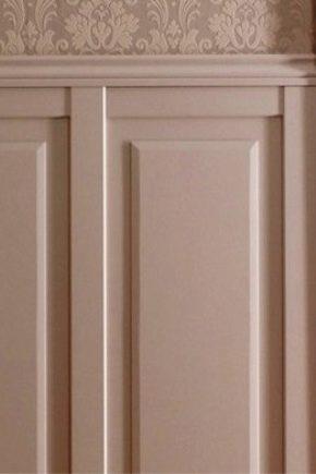 МДФ-панели для стен: виды и цветовая гамма
