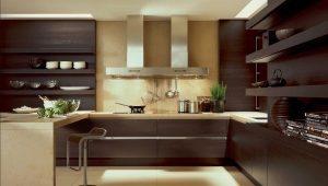 Элементы кухонных шкафов и тумб
