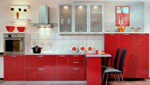 Фасады кухонных шкафов