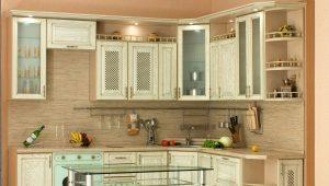 Система рейлингов для кухни