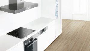 Вытяжки для кухни Bosch