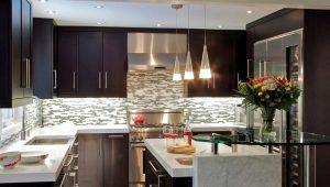 Вытяжные шкафы для кухни