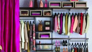 Как сделать гардеробную своими руками: мастер класс