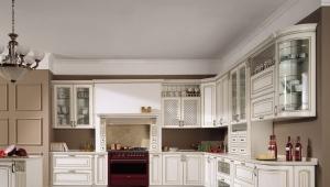 Мебель для кухни: обзор производителей