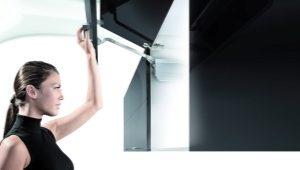 Механизмы для кухонных шкафов