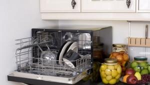 Отдельностоящая посудомойка: рейтинг лучших