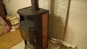 Печь-камин Ангара-12: отзывы