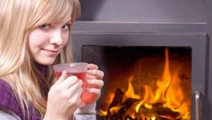 Печь-камин для дачи длительного горения – рейтинг фирм