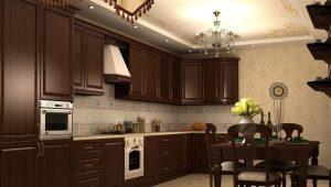 Плитка для кухни Kerama Marazzi