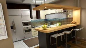 Подвес для кухонных шкафов