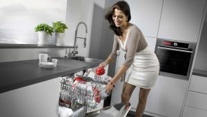 Посудомойка Whirlpool и отзывы о ней
