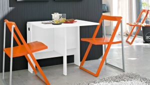 Складные стулья для кухни