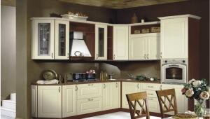 Мебель для кухни из России