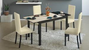Современные модели кухонных столов