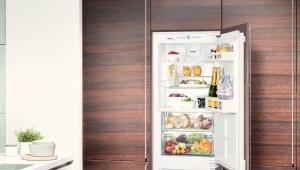 Рейтинг лучших холодильников No Frost
