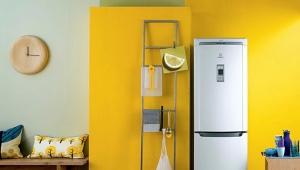 Вес холодильника Indesit