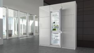 Встроенные холодильники Gorenje