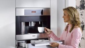 Компактные кофемашины для дома