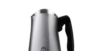 Электрическая кофеварка-турка