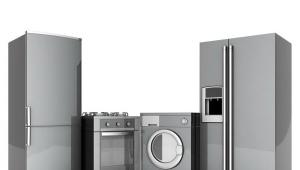 Холодильники Elenberg