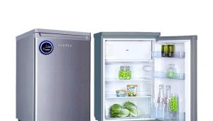 Холодильники GoldStar