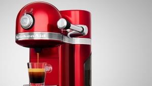 Кофемашины Espresso