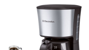 Кофеварка Еlectrolux