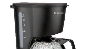 Кофеварка Мaxwell