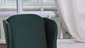 Английские кресла