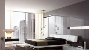 Дизайн спальни 14 кв. м
