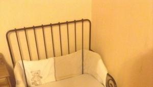 Кованые кровати Ikea