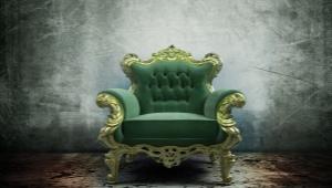 Кресла-троны