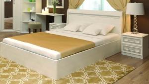 Кровати с подъемным механизмом 180х200 см
