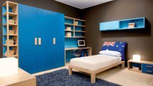 Детские ковры в комнату для мальчиков
