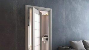 Двери Estet