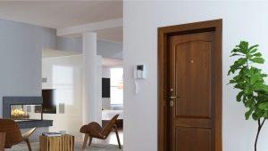 Двери «Ле-Гран»