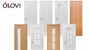 Двери Olovi