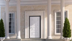 Двери «Оптима»