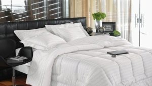 Одеяла из волокна эвкалипта