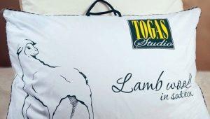 Подушки Togas