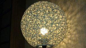 Рассеиватель для светильника