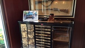 Шкафы для сигарет