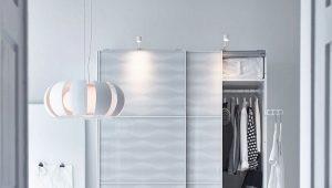 Шкафы Ikea: модели и разновидности